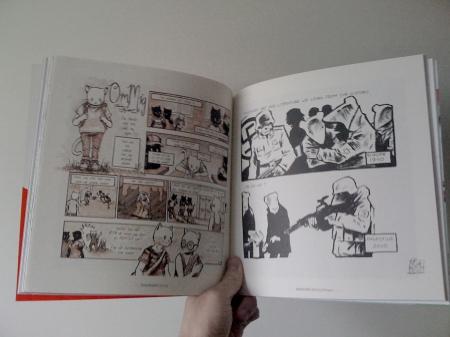 Bild & Bubbla 184, Maus, Martin Flink, Fanny M Bystedt